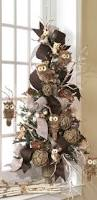 halloween tree decorating ideas 48 best navidad images on pinterest crafts toilet paper and