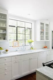 White Shaker Cabinets Kitchen 106 Best Remodel Ideas Images On Pinterest White Subway Tiles