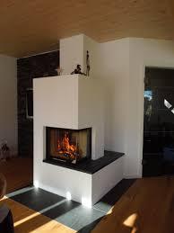 Wohnzimmer Ideen Mit Kachelofen Kaminofen Gemauert Rustikal Rustikale Kamine Innung Des Kachelofen