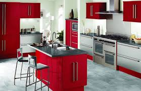 red and yellow kitchen ideas white and red kitchen ideas hottest home design