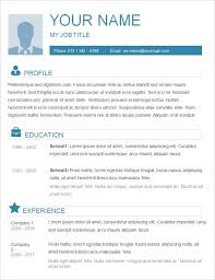 how to write a simple resume format simple resume format for experienced resume corner