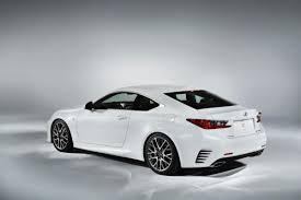 lexus sport 2014 2014 lexus rc 350 f sport revealed ahead of geneva launch carpower360