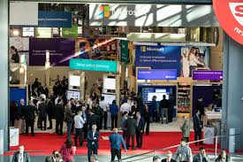 microsoft transforms the retail experience at nrf u0027s big show the