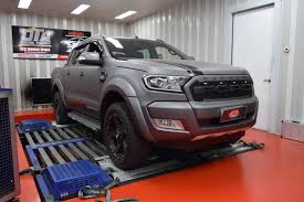 ford ranger 3 2 auto custom tune remap dyno diesel tuning australia