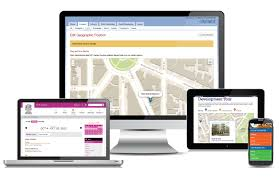 Home Design Interactive Website Geocentric Web Software And Interactive Services Destination