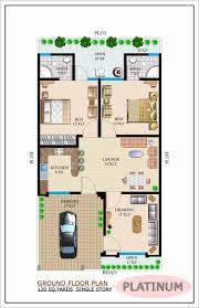 bungalow floor plans with walkout basement modern house plans plan no basement ranch style with basements open