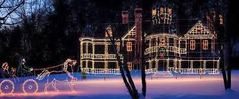 holiday light displays near me best christmas light displays to check out this year the pro s