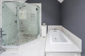 plan ahead for your bathroom remodel masters touch design build