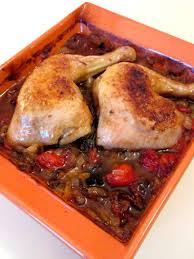 cuisiner cuisse de poulet au four cuisses de poulet au four diet délices recettes dietétiques