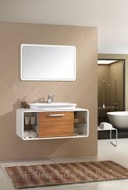 aliexpress com buy modern wood furniture nordic oak bathroom
