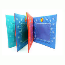 cloth photo album baby s own photo album cloth book recorded the precious growth