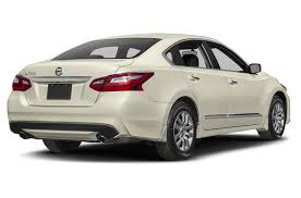 nissan altima limited 2016 new 2017 nissan altima price photos reviews safety ratings