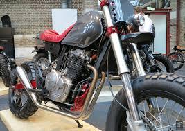 honda 650 gallery the bike shed london pt 1 motofire