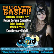 Halloween Party Entertainers Cloud 9 Showbar On Twitter