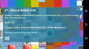 wedding dress growtopia bridal veil wedding hair display block recipes