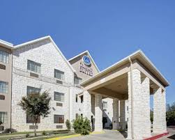 Comfort Suites Pflugerville Comfort Suites I 35 North Round Rock Tx United States Overview