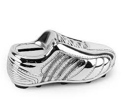 silver plated baby gifts baby gift ideas silver plated football money box new