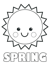 coloring pages to print spring printable coloring sheets for spring free printable spring coloring