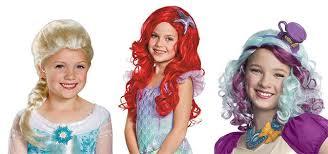 Halloween Costumes Wigs 15 Halloween Costume Wigs Kids U0026 Girls 2016 Modern Fashion Blog