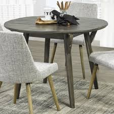 Dining Tables Grey Dining Table In Distressed Grey