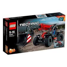 lego technic telehandler lazada ph