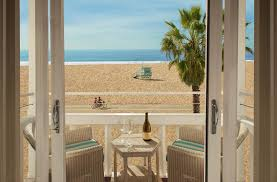 Comfort Inn On The Beach Hotel Shutters On The Beach Los Angeles Ca Booking Com