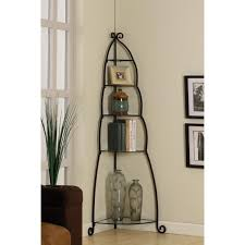 bookcase shelf supports with simple metal frame bookshelves with
