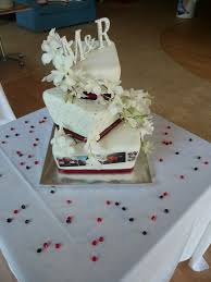 gail u0027s creations wedding cakes