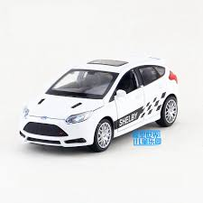 model ford focus aliexpress com buy 1 32 scale diecast metal model ford focus st