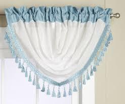 White Window Valance Veronica Sable Window Valance With Rod Pockets U2013 Editex Home Textiles