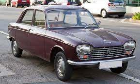 le french rabbit 1982 renault peugeot 204 wikiwand