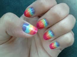 easy nail designs to do at home nail art ideas cool nail art