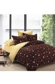 comfortable bedding comfortable bedding sets bed sheet set duvet cover set moon star