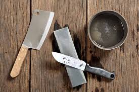 sharpening kitchen knives with a how do you sharpen kitchen knives 28 images professional