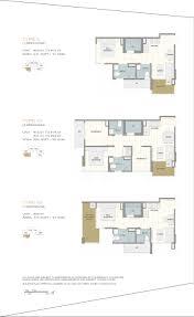 Bugis Junction Floor Plan by Forte Suites Condo New Launchcondo New Launch