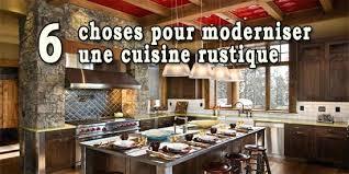 relooking d une cuisine rustique moderniser cuisine rustique relooker ma cuisine en chne rsolu