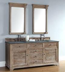 Barnwood Bathroom Vanity Rustic Wood Bathroom Vanity Engem Me
