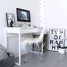 Small White Corner Computer Desk Uk Desk White Corner Computer Desk Ikea White Ikea Mikael Computer