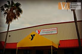 Ymca Of South Florida Venture Construction Group Of Florida Partners With Mule Hide