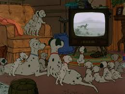 let s talk about the home decor in 101 dalmatians