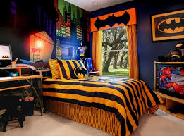Spiderman Wallpaper For Bedroom Batman Bedroom Set Color Palette Ideas Home With Wall Mural Art