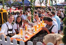 Backyard Beer Garden - oktoberfest backyard beer garden seasonal events gigmasters