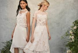 bridal party dresses stylish coast bridesmaids dresses for a mix match bridal party