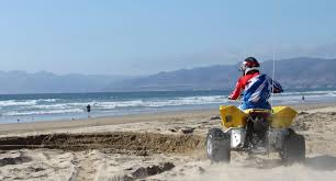 where can i ride my motocross bike enjoying powersports on pismo beach now called oceano dunes
