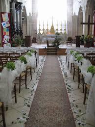decoration eglise pour mariage salle de mariage d eglise idées de décoration et de mobilier