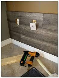 wood laminate flooring on walls carpet awsa