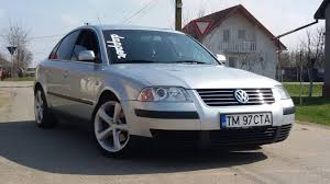 vw passat b5 5 owners from romania wow youtube