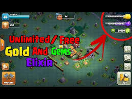 apk hack clash of clans 9 24 1 mod apk hack free