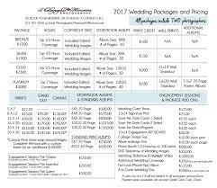 wedding album prices wedding photography view wedding photography package prices on