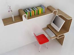 Study Table And Bookshelf Designs Happiness Visualized 8balloons